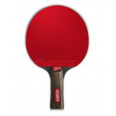 Ракетка для настольного тенниса Level 400 (анатомическая)