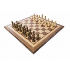 Шахматы Турнирные-1 инкрустация 50, AZ109, Zeynalyan