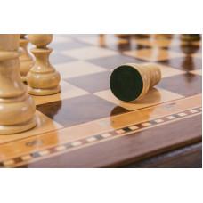 Шахматы Турнирные-2 инкрустация 50, AZ110, Zeynalyan