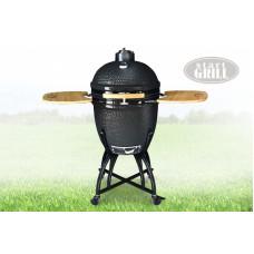 Гриль Start Grill 57 см, черный