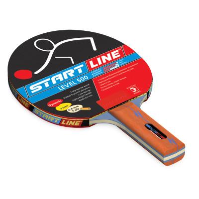 Ракетка для настольного тенниса Level 500