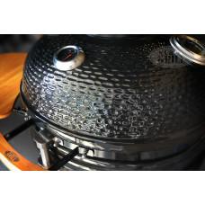 Гриль Start Grill 57 см, черный с окном