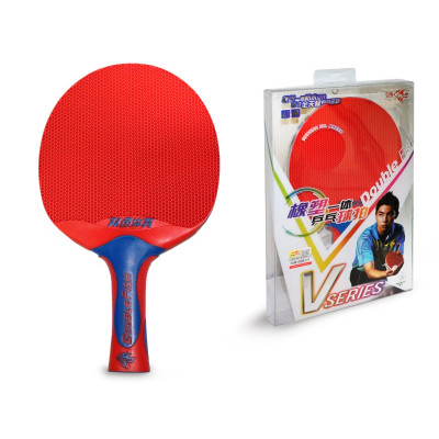 Ракетка для настольного тенниса DOUBLE FISH - V3