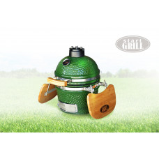 Гриль Start Grill 31 см, зеленый