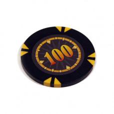 Набор для покера Compas на 500 фишек