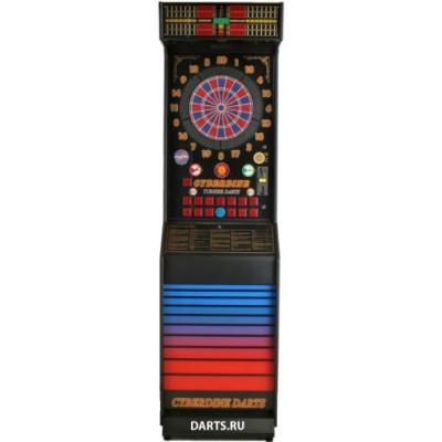Коммерческий Дартс Cyberdine Turnir Darts (напольный)