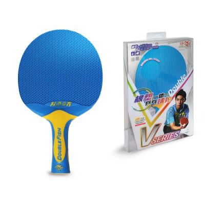 Ракетка для настольного тенниса DOUBLE FISH - V1