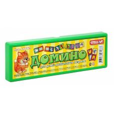 """Домино """"Хорошие знакомые"""""""