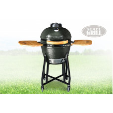 Гриль Start Grill 48 см, черный