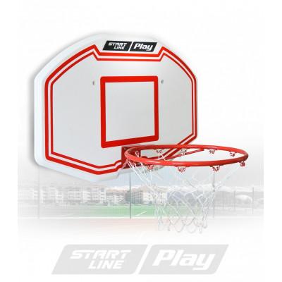 Баскетбольный щит SLP Basketball backboard-005