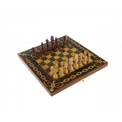 Шахматы подарочные Фаворит