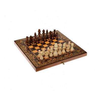 Шахматы Дракон большие