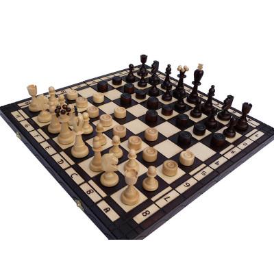 Шахматы-шашки Висла Мадон