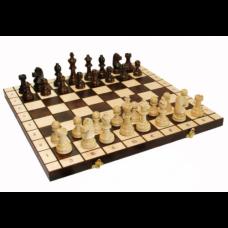 Шахматы Стаунтон Мадон