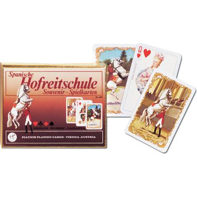 Карточный набор Всадники (2х55 листов)