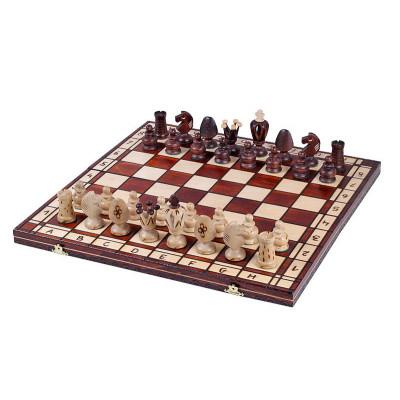 Шахматы Роял большие