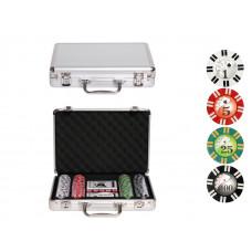 Набор для покера Royal Flush на 200 фишек