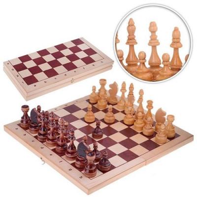 Шахматы Кировские большие