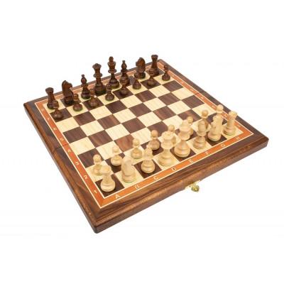 Шахматы Классические из ореха