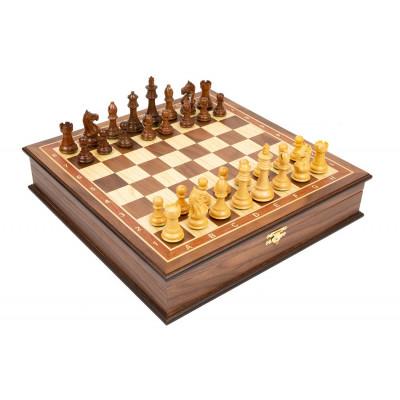 Шахматы в ларце Профессиональные