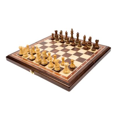 Шахматы Турнирные орех