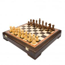 Шахматы Дебют Стаунтон венге