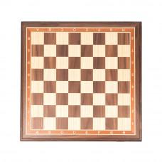Шахматный ларец Стаунтон орех