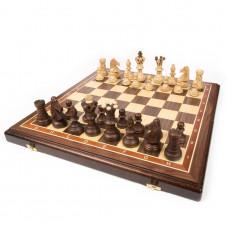 Шахматы Престиж орех