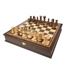 Шахматы Победоносные большие
