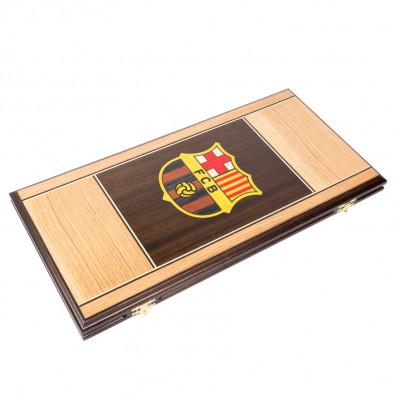 Нарды ФК Барселона