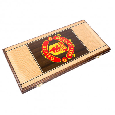 Нарды ФК Манчестер Юнайтед