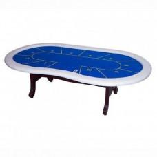 Стол для покера Porter Action BW