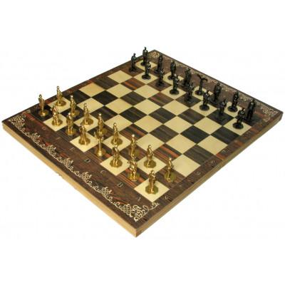 Шахматы Великая Отечественная Война
