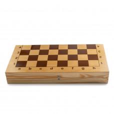 Шахматы Айвенго