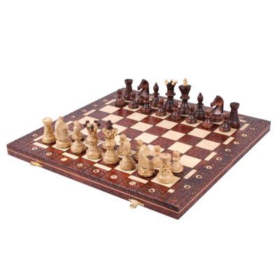 Шахматы Амбассадор фабрика Вегель