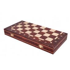 Шахматная доска амбассадор