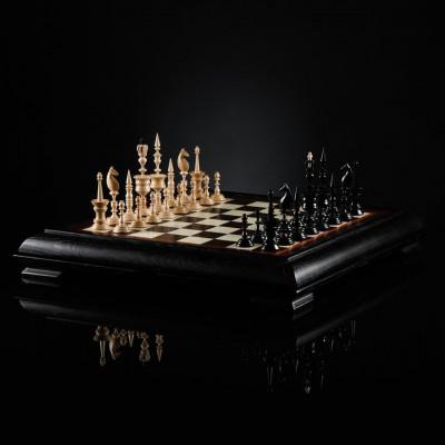 Шахматы Селенус Ампир