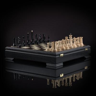 Шахматы Стаунтон Ампир