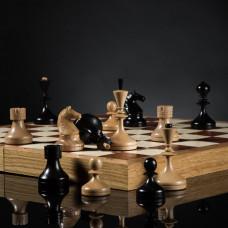Шахматы Ретро 60-х