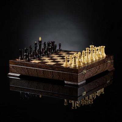 Шахматы Стаунтон премиум