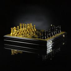 Шахматы Ар-деко