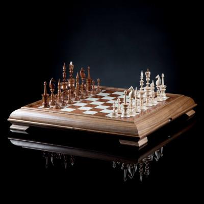Шахматы Селенус Темные