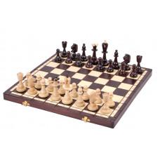 Шахматы Лакированные Мадон