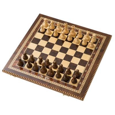 Шахматы инкрустация 40, Zeynalyan