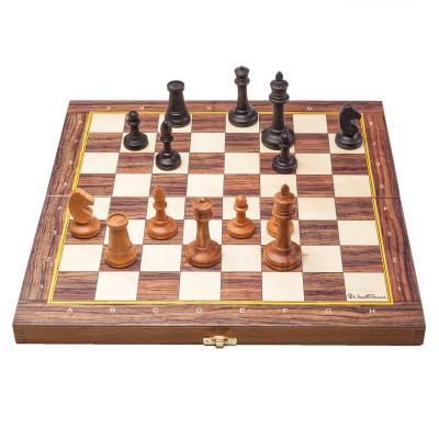Шахматы Авангард средние