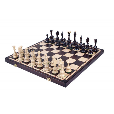 Шахматы Бескид Мадон