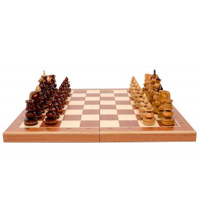 Шахматы Византийские Мадон