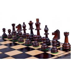 Шахматы Олимпийские большие Мадон