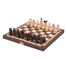 Шахматы Буковые Мадон