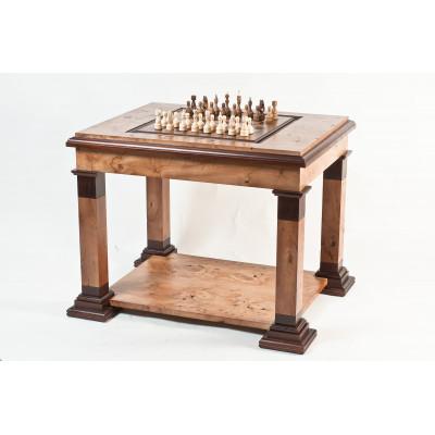 Шахматный стол Цезарион